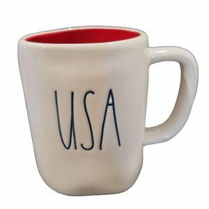🇺🇲USA Rae Dunn coffee mug